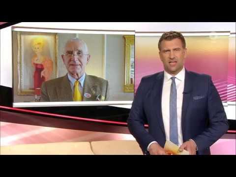 ARD Brisant Vom 14.4.2018