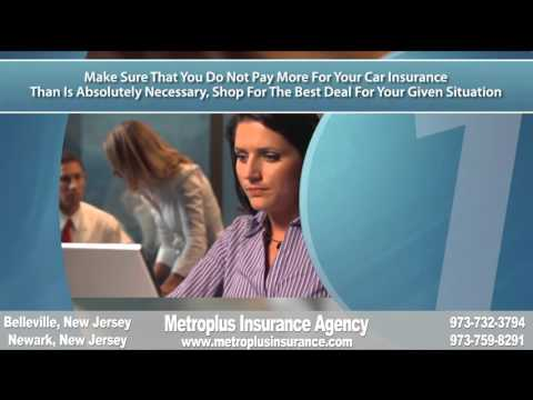 Car Insurance Kearny  New Jersey 973-732-3794 Metroplus Insurance Agency