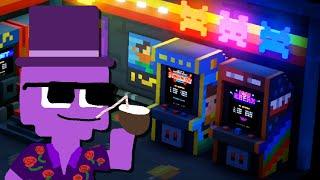 Zombey wird der Arcade-König. | The Touryst (Part 2)