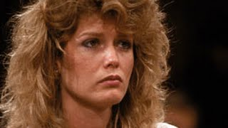 Fawn Hall Testimony: Iran-Contra Scandal Investigation Day 19 (1987)