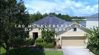 140 Huckleberry Court | Daytona Beach