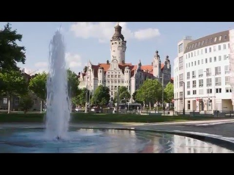 L'Università di Lipsia