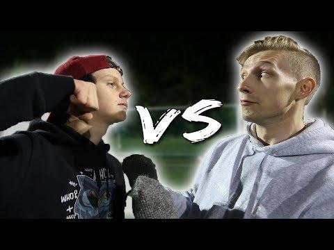 LUSE VS NOVA!!