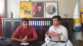 PTT Personel Adayları Bilgilendirme Çekimi İHS-DER (Yalçın ŞAKAR & Uğur SOLAK)