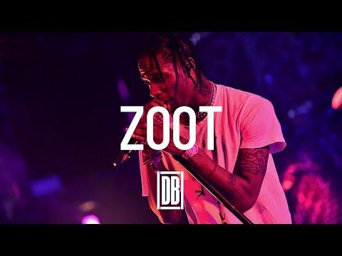 Travis Scott x Young Thug Type Beat - ZOOT (Prod. Ditty Beatz)