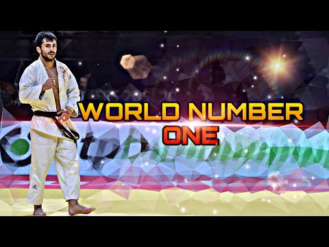 The Best Judoka In The World 2019 - Margvelashvili Vazha