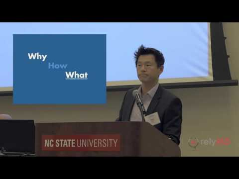 RelyMD Presents at Raleigh Chamber's Healthcare Technology and Innovation Forum
