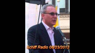 Legitimate Rape: some history, the law, and the views of Peter Schiff.
