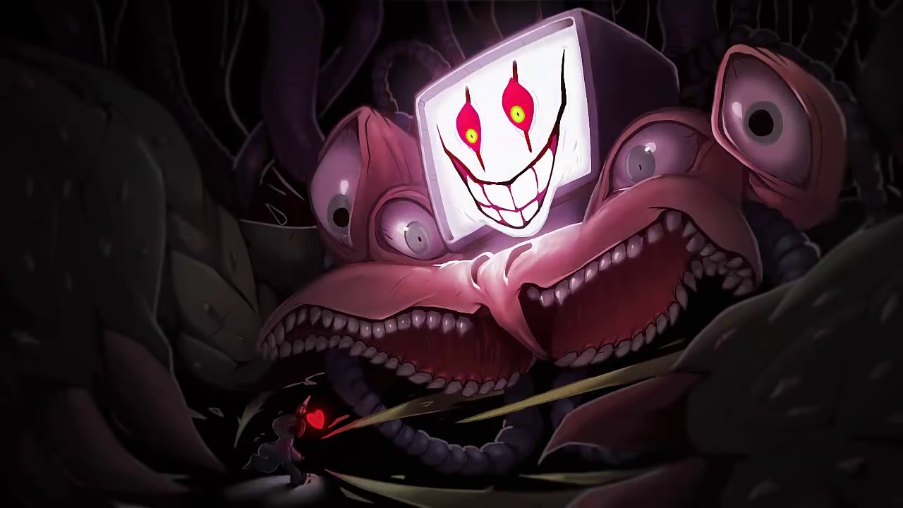Download Undertale All Main Bosses Theme Songs