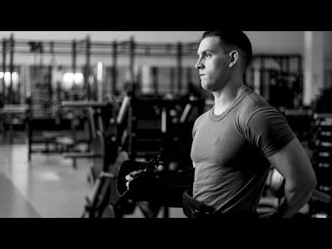 No Right To Complain - MARINE SHARES HIS STORY