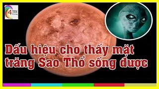 🔥 🔥 Chuyện lạ : Dấu hiệu mới cho thấy mặt trăng Sao Thổ... sống được
