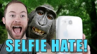 Repeat youtube video Why Do We Hate Selfies? | Idea Channel | PBS Digital Studios
