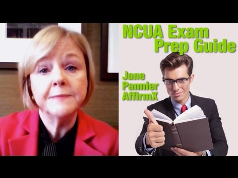 Risk Watch 117: NCUA Exam Prep Guide