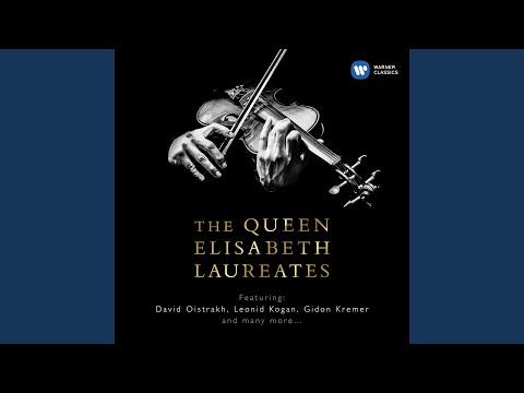 Violin Sonata No. 2 in A Major, Op. 28, L. 33: III. Presto