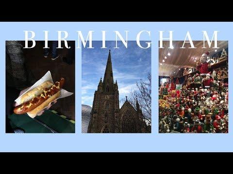 Rachel's Birmingham Adventure : Frankfurt Christmas Market