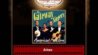 The Gateway Singers – Ariran
