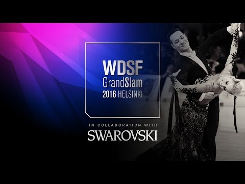 Sum Sam - Wan Hin, HKG | 2016 GS Standard R1 T | DanceSport Total
