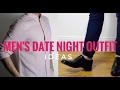 What To Wear On A Date | Men's Date Night Outfit Ideas
