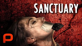 Sanctuary (Full Movie) Action Thriller Espionage | Mark Dacascos