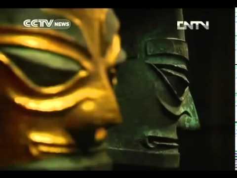 China's Lost Civilization: The Mystery Of Sanxingdui