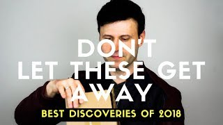 BEST FRAGRANCE DISCOVERIES of 2018 | MAX FORTI