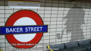 "♥ ""Baker Street"" (full-length w/ lyrics) - Gerry Rafferty"