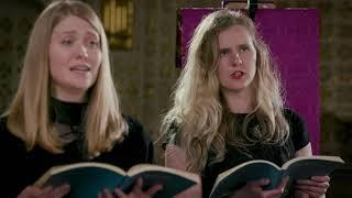 Breaking The Silence - Bach's B Minor Mass. Episode 3: Faith