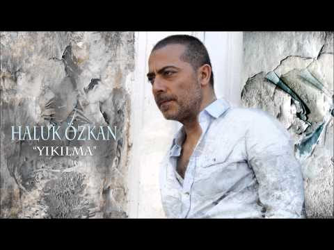 Haluk Özkan - Dermanim Ali (2) (YIKILMA Albümünden)