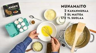 Härkis® Makaronilaatikko -resepti