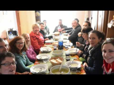 Awareness Trip Romania March 2016