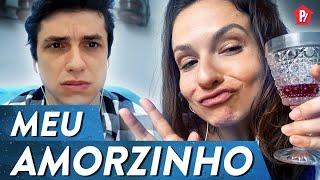 MEU AMORZINHO | PARAFERNALHA