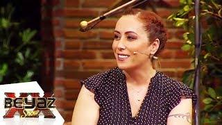 Siriyi Seslendiren Kadın Yelda Uğurlu - Beyaz Show