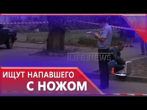 В Воронеже прокурорам запретили носить форму из-за угроз маньяка