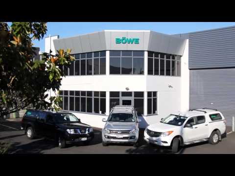 Bowe NZ Leaders in laundry and dry cleaning technology