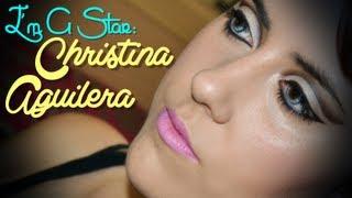 ✾ I'M A STAR (1): Christina Aguilera ✾