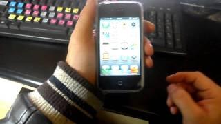 Problema audio Iphone 4s (soluzione veloce)