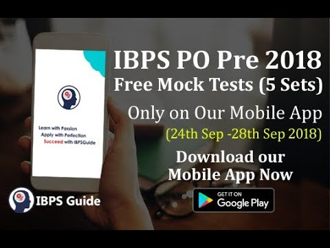 ibps guide app