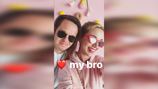 Katy Perry instagram stories 14/05