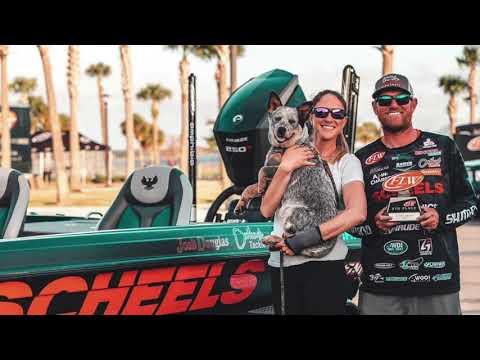 Josh Douglas Fishing - 2019 Year End Wrap Up