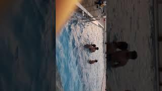 गर्मी मौसममा swimming गर्दै..🌹🍺कार्की लक्ष्मण दै
