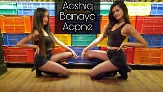 Aashiq Banaya Aapne | Hate Story IV| Dance Choreography | Urvashi Rautela | Neha Kakkar