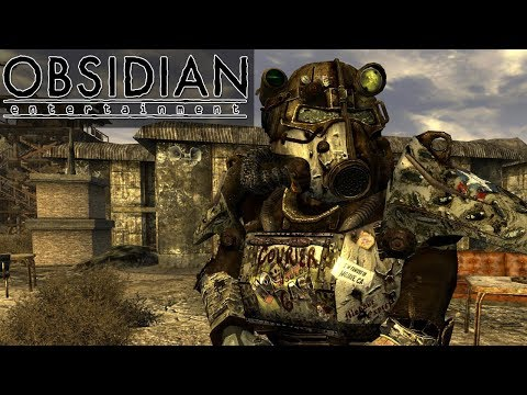 Obsidian Explains How They Make Incredible Role Playing Games