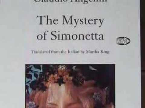 The Mystery of Simonetta