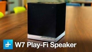 Definitive Technology W7 Wireless Speaker Review