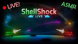 [ASMR] Shellshock Live! (ASMR Gaming)