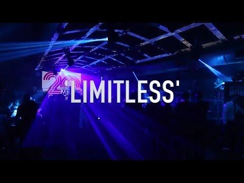 LIMITLESS DANCE SHOWPIECE | Brendon Hansford Choreography