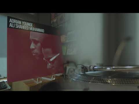 Hey Lover (Instrumental) - Roy Ayers, Adrian Younge, Ali Shaheed Muhammad