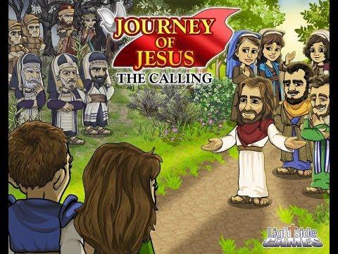 JOURNEY OF JESUS - EPISODE #1 |