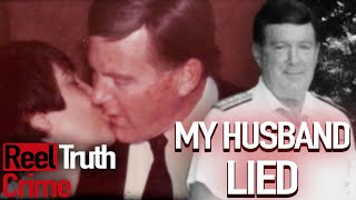 Who the (BLEEP) did I Marry | Married to a FAKE Officer | Crime Documentary | Reel Truth Crime