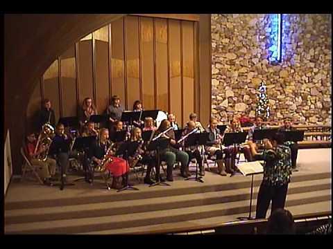 Sanborn Christian School 2016 Christmas Program